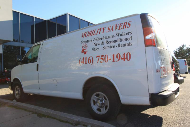 Mobility Savers Inc - Photo 5