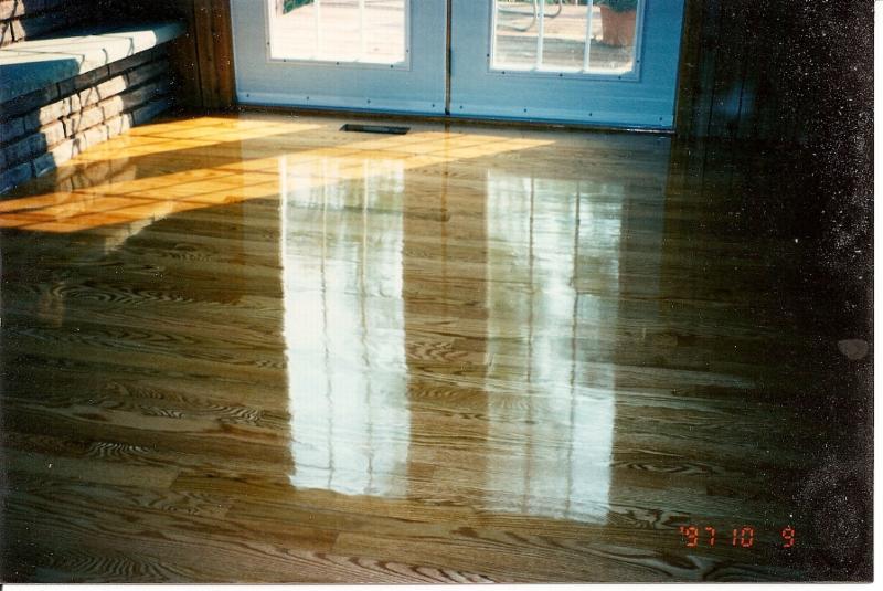 Etobicoke Hardwood Flooring | Solid Hardwood | Engineered ...