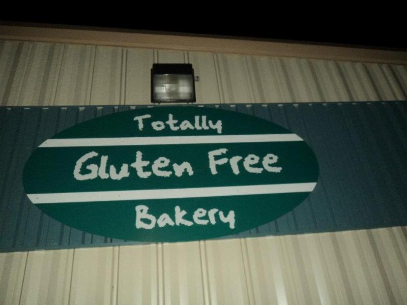 Gluten Free Cake Delivery Toronto