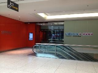 Calforex opening hours