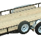 PJ Trailers Canada Inc - Trailer Parts & Equipment - 204-822-9662