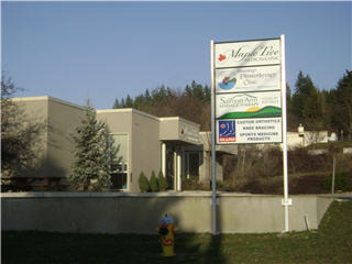 Shuswap Physiotherapy Clinic - Photo 1