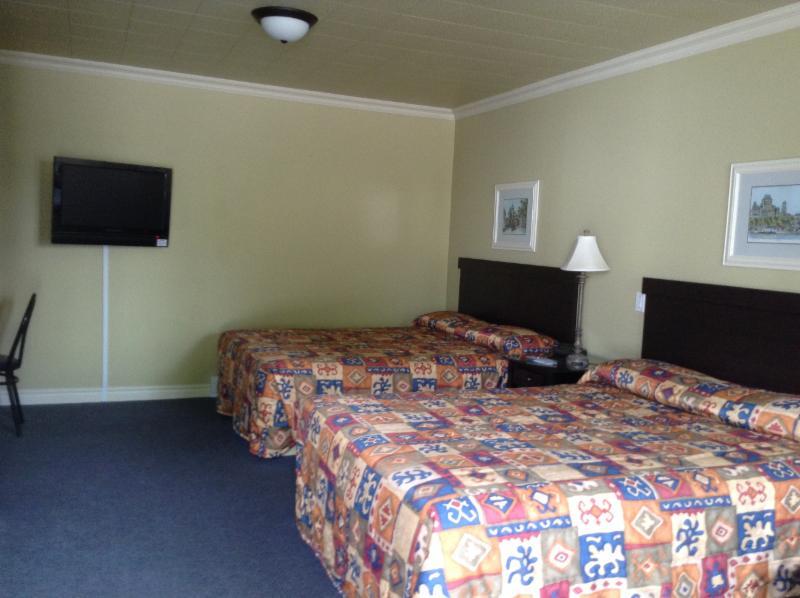Motel Petit Hameau - Photo 3