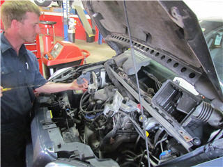 Doug's Auto Repair - Photo 3