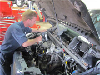 Doug's Auto Repair - Photo 4