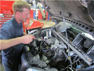 Doug's Auto Repair - Photo 5