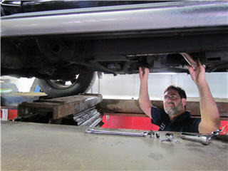 Doug's Auto Repair - Photo 7