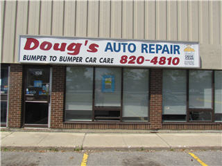 Doug's Auto Repair - Photo 10