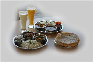 Tiffin Curry & Roti House - Photo 4