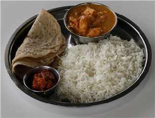 Tiffin Curry & Roti House - Photo 9