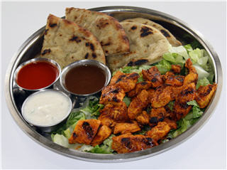 Tiffin Curry & Roti House - Photo 10