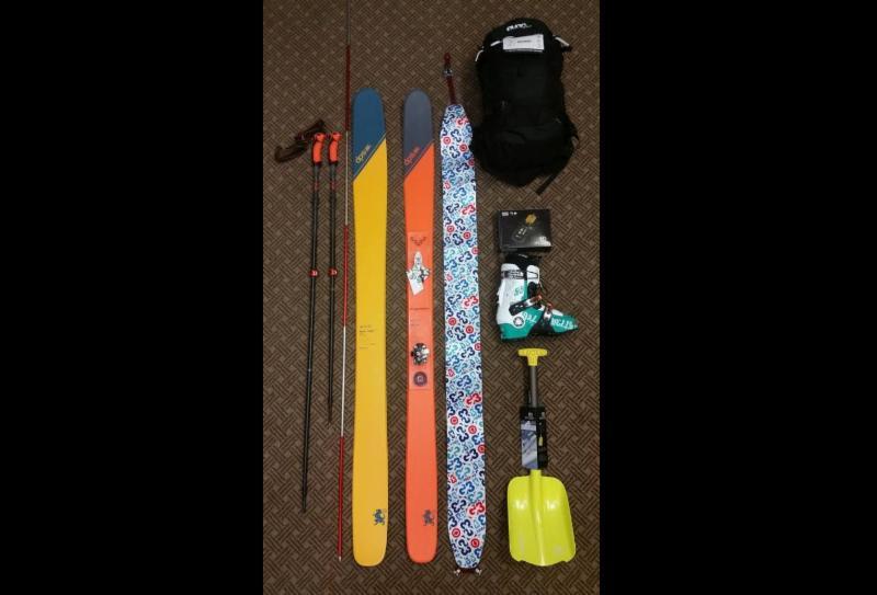 Ski West Inc - Photo 1
