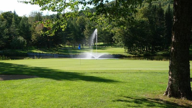 Club De Golf Alpin Inc - Photo 1