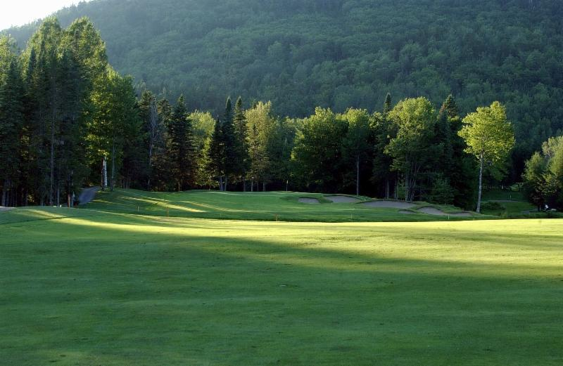 Club De Golf Alpin Inc - Photo 3