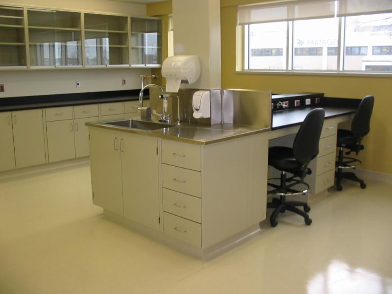Acier Inoxy-Lab Inc - Photo 7