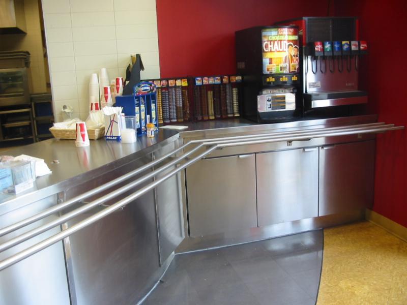 Acier Inoxy-Lab Inc - Photo 3