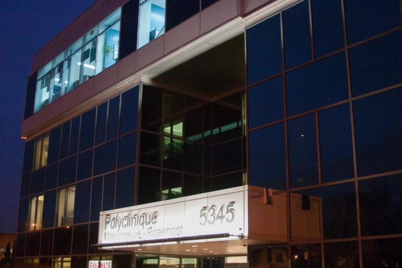 SORAD Société Des Radiologistes De L'hôpital Maisonneuve-Rosemont - Photo 11