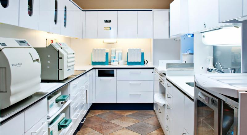 Centre Dentaire Montcalm - Photo 1