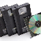 Transcodage International & Copiage Vidéo Inc - Duplication de CD, de DVD et de vidéocassettes - 418-688-5734