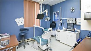 Clinique Dentaire Claude Pagé Inc - Photo 8