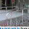 Aluminium Taillon Soudure Et Fabrication - Docks & Dock Builders - 819-449-4205
