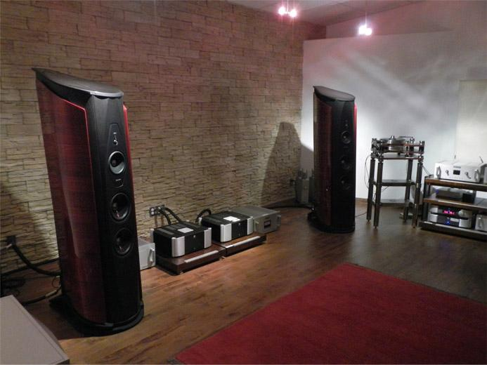 Sonor Filtronique Inc - Photo 1