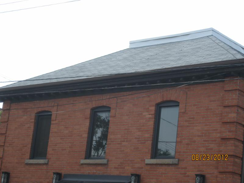 A M Roofing Systems Inc - Photo 9