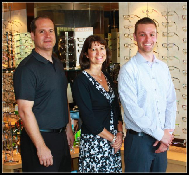 Newton Optometry Clinic - Photo 2