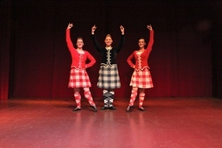 Sutherland Studio of Highland Dance - Photo 3