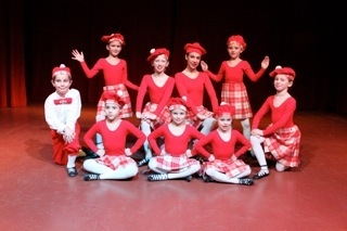 Sutherland Studio of Highland Dance - Photo 5