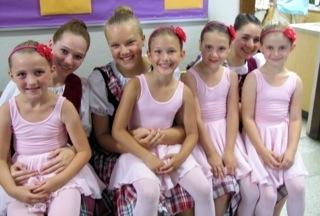 Sutherland Studio of Highland Dance - Photo 6