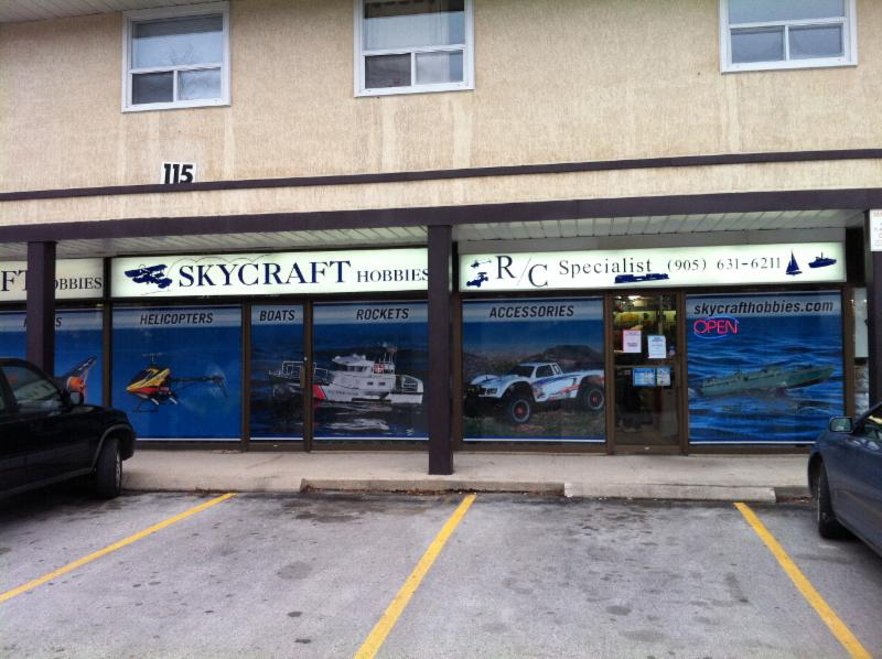 Skycraft Hobbies - Photo 1