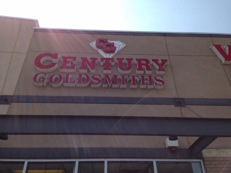 Century Goldsmiths - Photo 1