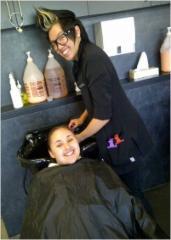 Versailles Academy of Make Up Arts - Esthetics-Hair - Photo 8