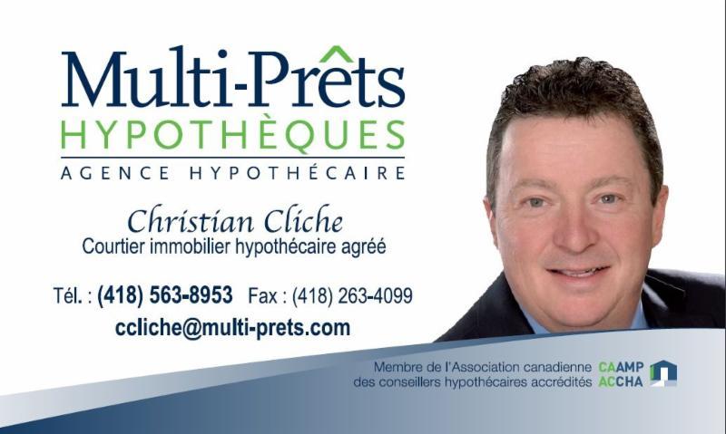 Multi-Prêts Christian Cliche - Photo 2