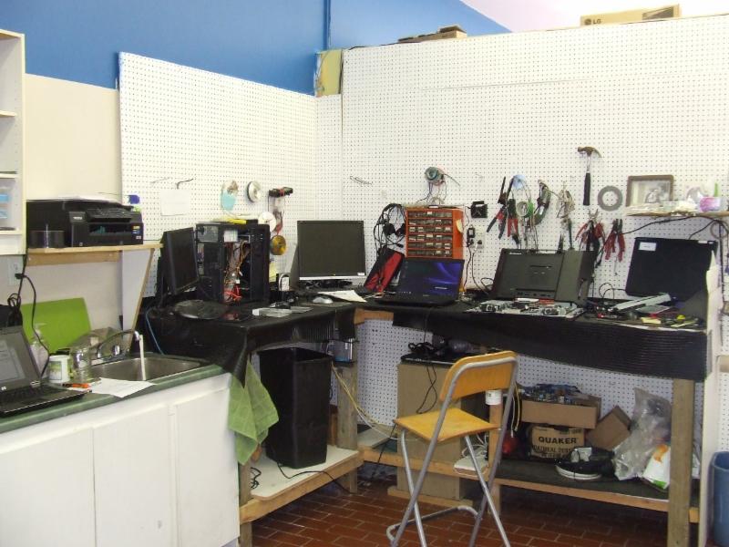 Le Comptoir Informatique Inc - Photo 10
