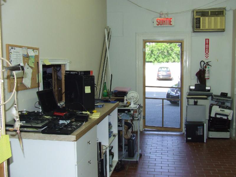 Le Comptoir Informatique Inc - Photo 9