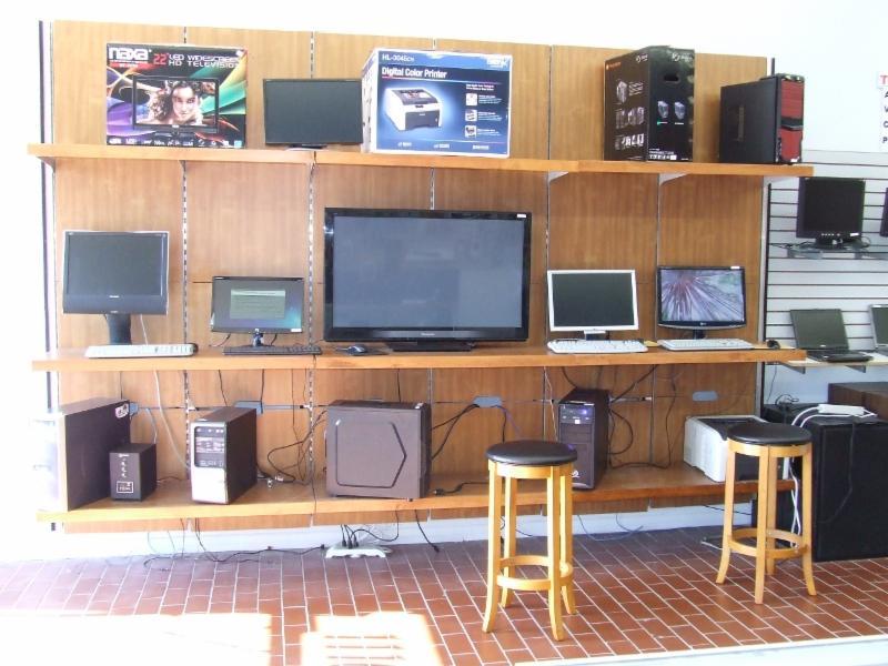 Le Comptoir Informatique Inc - Photo 4