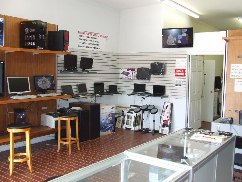 Le Comptoir Informatique Inc - Photo 2