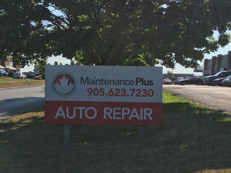 Maintenance Plus Car Care Ltd - Photo 2