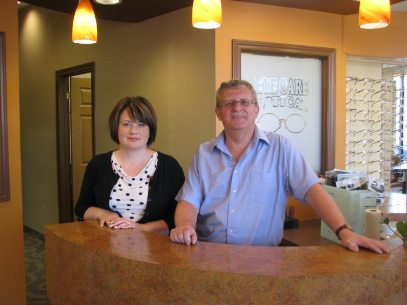 Eye Care Optical Ltd - Photo 7