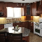 M G Cabinets & Millwork Ltd - Kitchen Cabinets - 204-347-5532