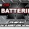 Batterie King Pin - Accessoires et pièces d'autos d'occasion - 819-669-9111