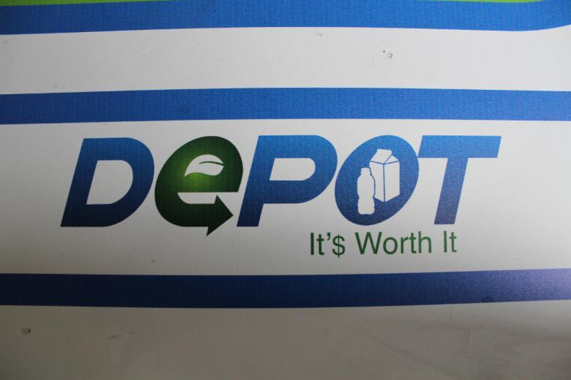 Langdon Bottle Depot Ltd - Photo 3
