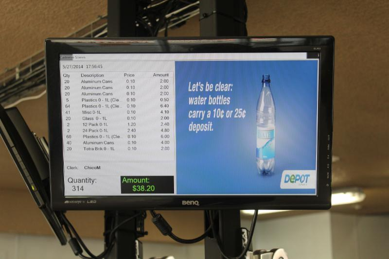 Langdon Bottle Depot Ltd - Photo 8