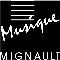 Musique Mignault - Magasins d'instruments de musique - 819-797-0144