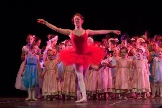Ecole De Ballet Adagio - Photo 2