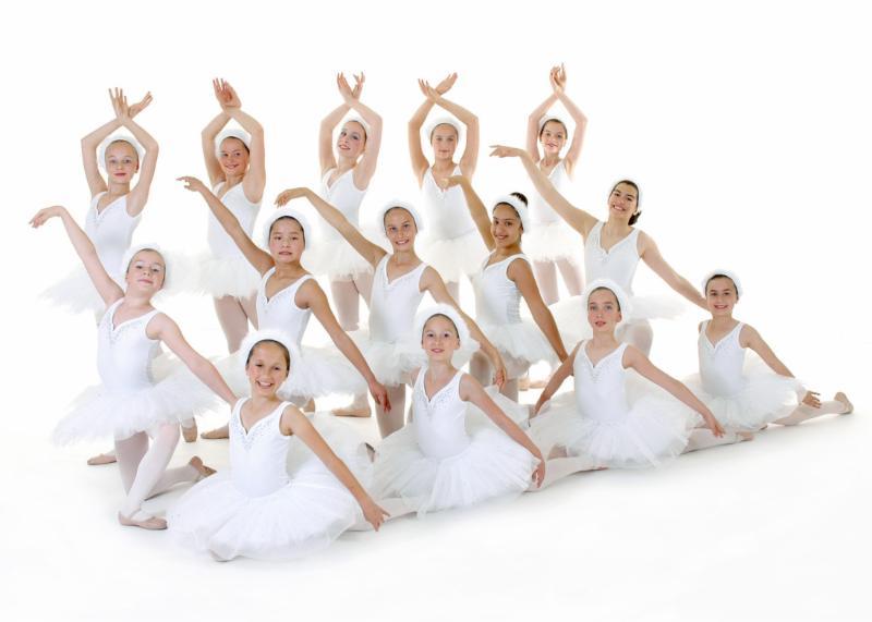 Ecole De Ballet Adagio - Photo 3