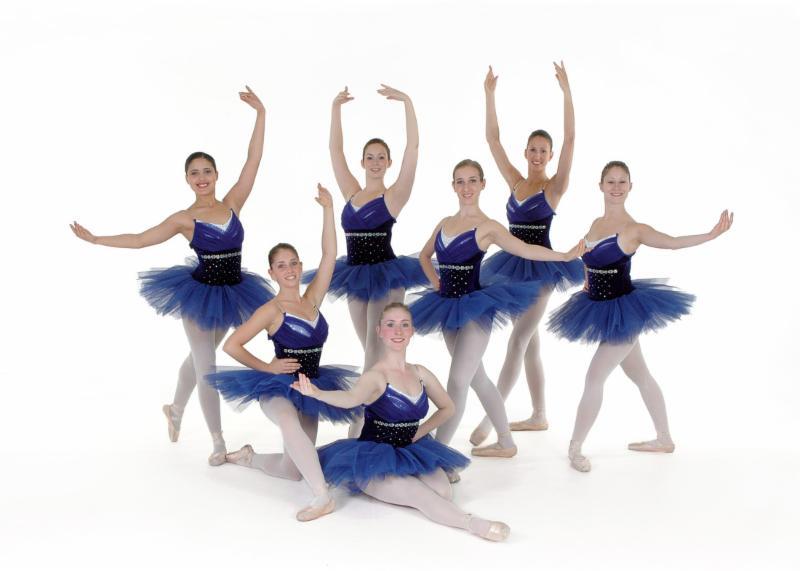 Ecole De Ballet Adagio - Photo 4