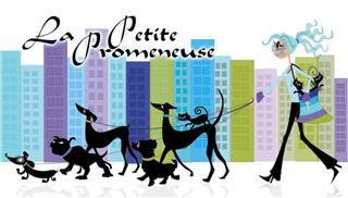 La Petite Promeneuse - Photo 1